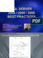 JSanchez - SQL Server Best Practices