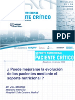 Nutricion enteral Madrid