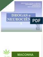 Neurociências - Drogas