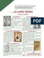 Nocerino - Note Sulla Salute