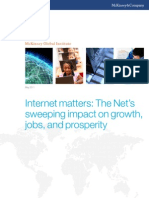 McKinsey and Company-Internet Matters