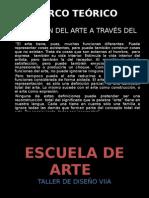 Arte Contemporaneo Peru