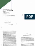 O'Donnell y Schmitter,Transiciones Desde Un Gobierno Autoritario