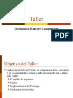 1 Taller