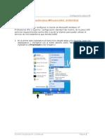 Configuracion Placa Wifi UADE ACADEMICA