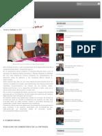 Presentaron choelechoelgob.ar · 7enpunto.com