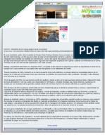 Detalles de La Nueva Pagina Web Municipal · Hoy Valle Medio