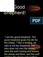 The Lord is My Shepherd Odcf June 4 2011