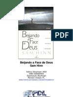 Sam Hinn - Beijando a Face de Deus