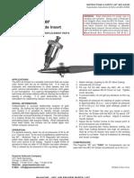 AEC Air Eraser Parts List