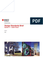 Standards Brief