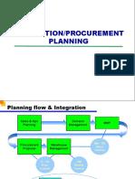 Sales Operation Planning