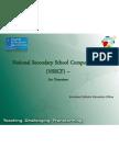 nsscf parent overview v2
