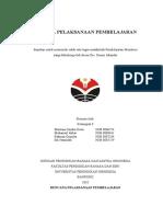 RPP Membaca