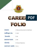 Folio Kerjaya Geomatics Engineers