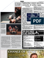 The University Star, Page 9 (1/27/2011)