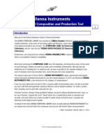 Vienna Instruments Manual English v2.2.2
