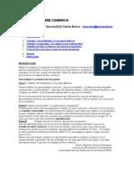 Tratado de Libre Comercio (INFO)