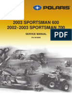 polaris atv service manual repair 1985 1995 all models rh scribd com