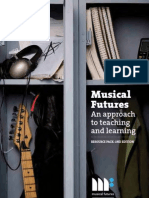 Musical Futures 2nd Edition Teacher Resource PackLOW RES