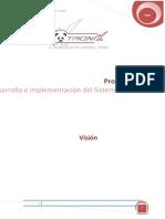 Systronix.vision v1.0