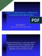 Ian Jeffreys- Multi- Dimensional Approach