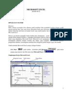 2 Microsoft Excel