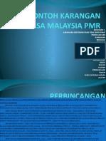 138 Contoh Karangan Bahasa Malaysia Pmr