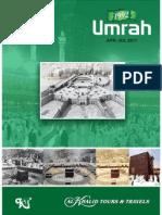 Pilgrimage Umrah