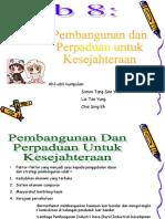 Sejarah Bab 8 Presentation
