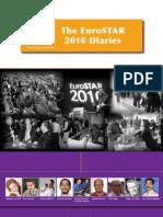 2010 Eurostar diaries