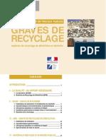 Guide d'Utilisation en TP de Graves de Recyclage (DDE)