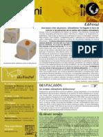 Nyeleni Newsletter Num 4 ES