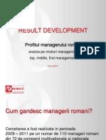 Result_analiza Pe Niveluri Manageriale