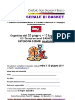 torneo basket 2011