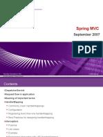 Spring MVC