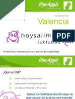 ¿Qué es HSP?