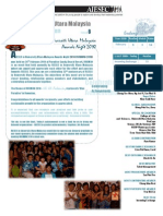 AIESEC UUM Newsletter February 2010