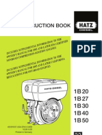 Hatz Manual