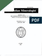 PGE mineralization in Sukinda