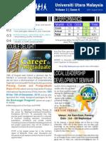 AIESEC UUM Newsletter August 2010