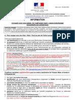 Animaux de Compagnie Mouvements Non Commerciaux 080703