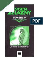 Amber Semnul Unicornului III