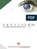 Prevision 09