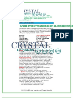 CLFG-Job Offer Letter