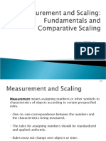 31046001 Comparative Scaling