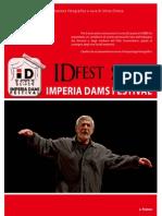 IDFEST Reportage- Bassa Risoluzione