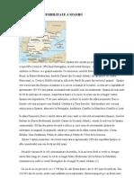 Asezare Si Accesibilitate a Spaniei