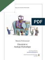 Electric It Et Analogie Hydraulique