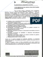 Solutii de Administrare a Depozitelor de Arhiva